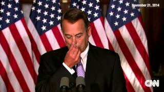 (Full Speech) John Boehner rips Obama