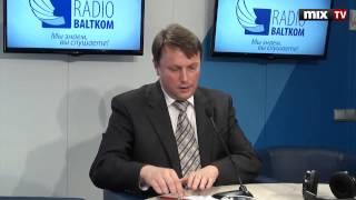 """Валерий Агешин (Согласие) в передаче """"Прямая Речь"""". MIX TV"""