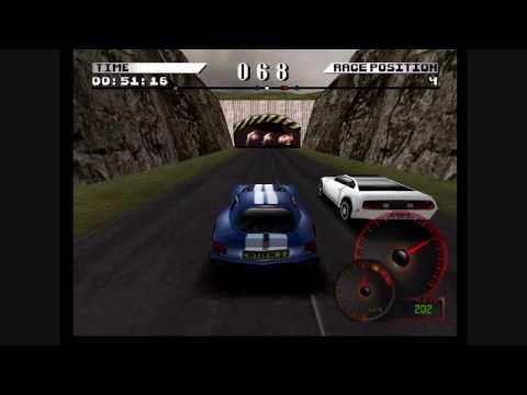 Test Driver 4 HD: Dodge Viper, Keswik England