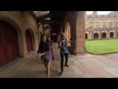 SoulXPress - Happy (University of Sydney)