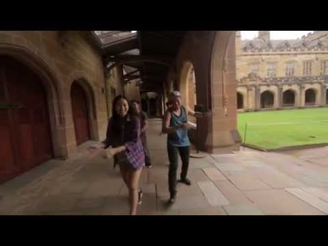 SoulXPress - Happy (University of Sydney)