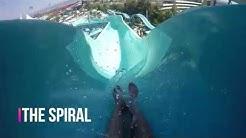 All Slides Aqua Paradise - Nessebar Bulgaria 2018