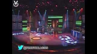 Talentum - Antonio Palacios - 28/09/13