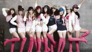 JS - SNSD Unconditional Happy Ending (Stick Wit U) - Cover