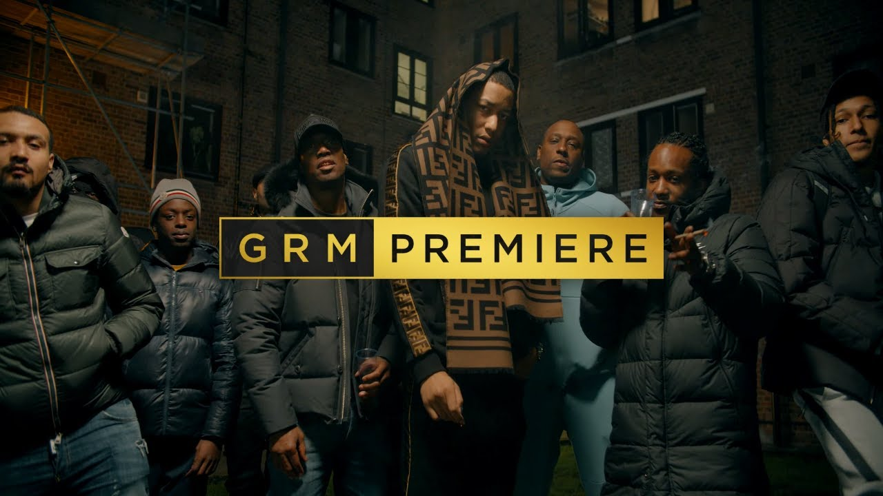 Dutchavelli - Surely [Music Video] | GRM Daily