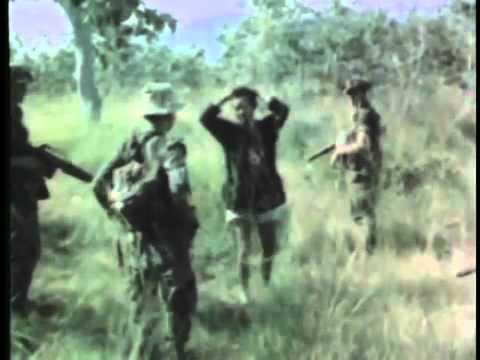 PsyOps  Vietnam 1967  Phan Thiet