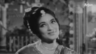 Gandikota Rahasyam Songs - Navvenu Naalo JaajiMalli - NTR, Devika
