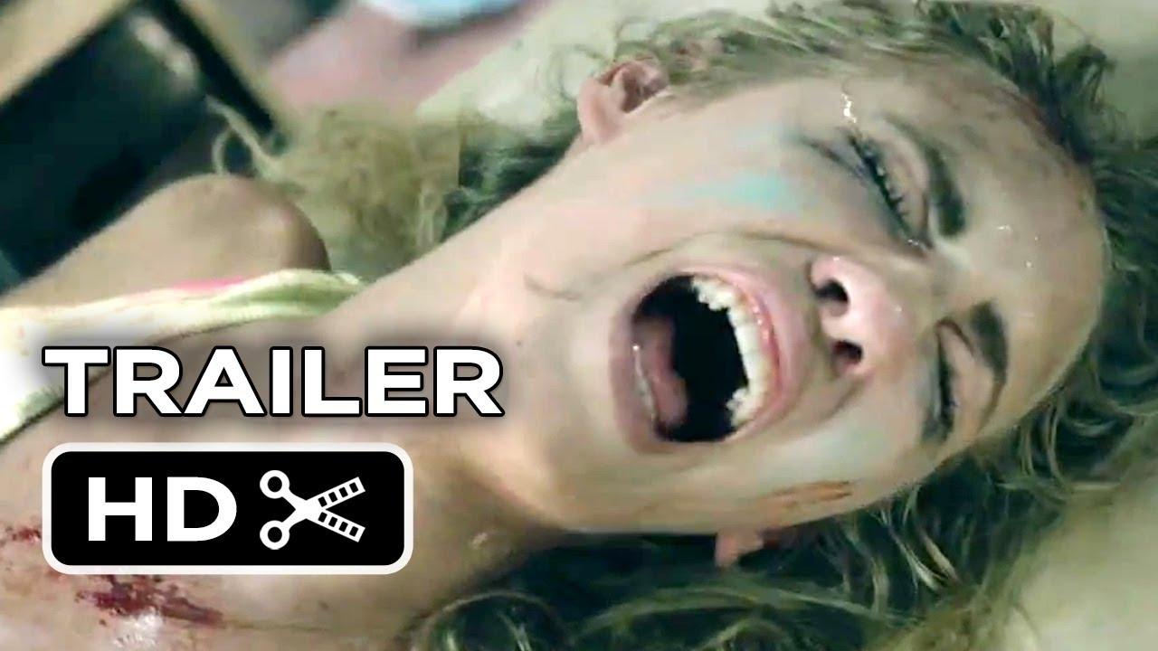 Blood Glacier Official Trailer 1 (2014) - Horror Movie HD
