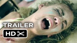 Blood Glacier Official Trailer 1 (2014) - Horror Movie HD