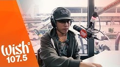 "Shanti Dope performs ""Nadarang"" LIVE on Wish 107.5 Bus"