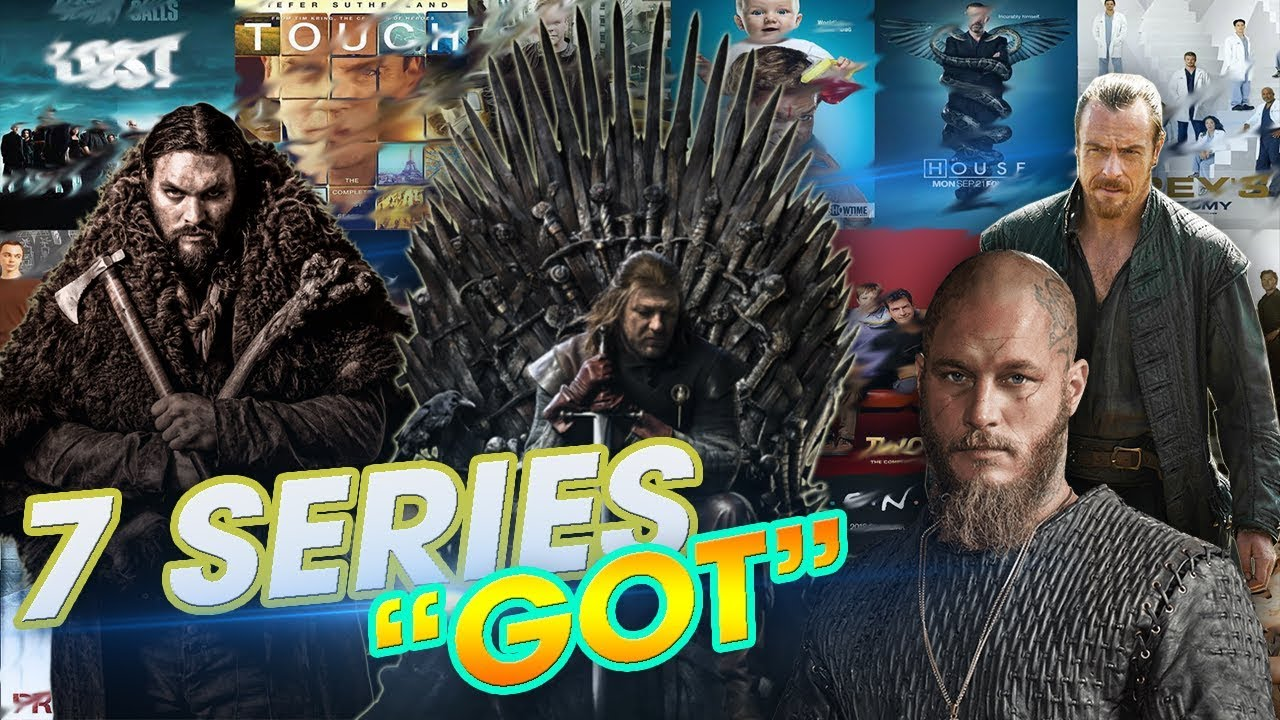 Ver Game Of Thrones