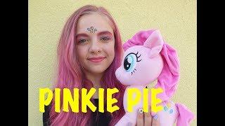 Líčím se podle PINKIE PIE z My little pony  /LEA