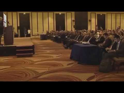 Egypt First Industrial Academia Collaboration 2014