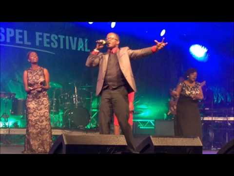 Live Worship In Martinique (Madin Gospel Festival)- Spencer Brutus & Team Lèw Pale