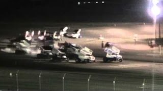 Tony Stewart Runs Over Kevin Ward Jr. Dirt Track Sprint Race (Tony Stewart Kills Kevin Ward) Update
