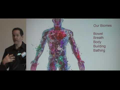"Marc Cohen, Australia – ""Bathing Biome Research"""