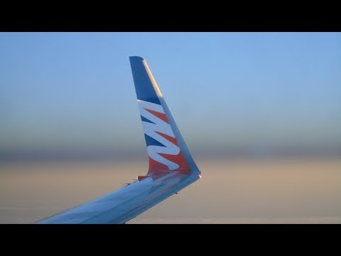 FLYING ONE OF THE WORST EUROPEAN AIRLINE?! TRIPREPORT/SmartWings/Prague→Almeria/Boeing 737-800