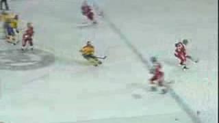 Hockey-VM 1993 - Det bästa från Tre Kronor