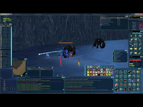 Anarchy Online – Still Alive – Old skool elysium grinding