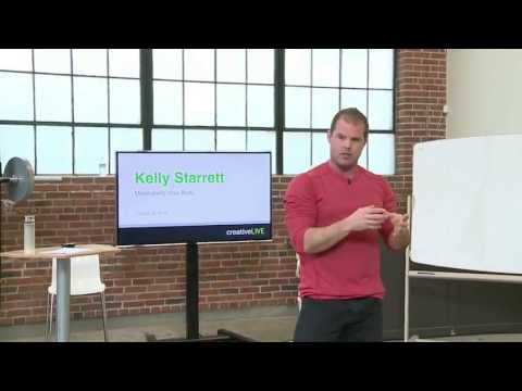 How to Maintain Your Body With Kelly Starrett
