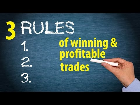 The 3 Ingredients of Winning and Profitable Bets in Trading and Sports