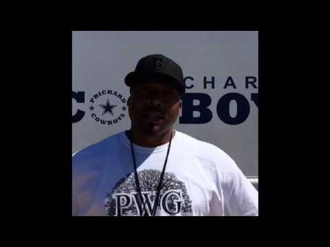 PWG FREE MINI CAMP-HIGHLIGHTS