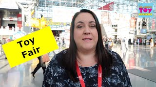 Toy Fair 2020 NEW Toys Blume Hatchimals Oh My Gif & More | PSToyReviews