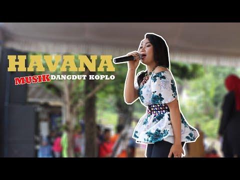 HAVANA - Dangdut Koplo Version