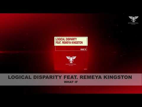 Logical Disparity - What If mp3 ke stažení
