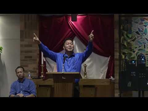 Evan. Lalengzama - Jakoba leh Esauva - IOWA, USA