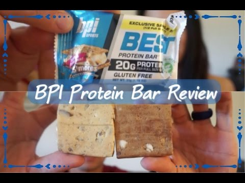 bpi-best-protein-bar-review
