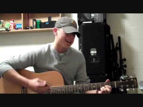 "Jason Aldean ""Dirt Road Anthem"" (Cover) by Zach DuBois"