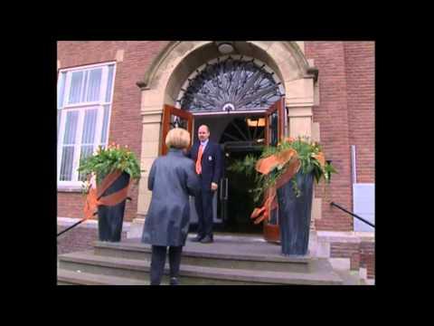 Portret Femmy van Issum, hoofdorganisator Ronde van Drenthe thumbnail