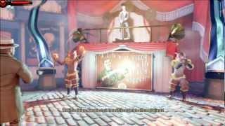 Bioshock Infinite - Let