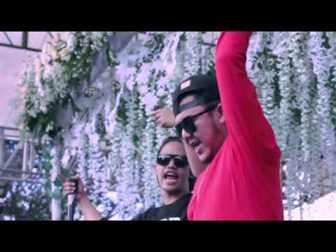 MAGELANG FLOWERUN 2015 ( OFFICIAL AFTER MOVIE 2015 ) - IRHAM PUTRA FADEOUT feat. MC LUCKY FADEOUT