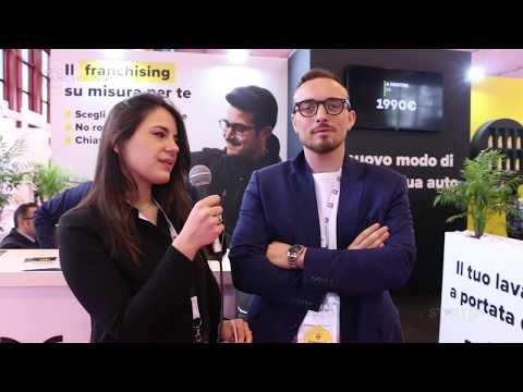 #StartTv   intervista a Michele Saviano