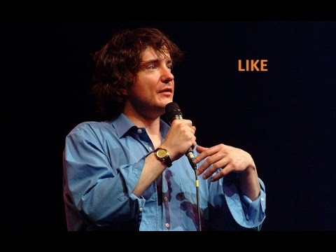 Dylan Moran Like Totally Live 2016  Dylan Moran Stand Up 2016