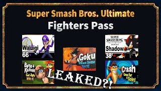 Fighters pass