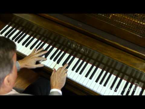 Kimball Bösendorfer Viennese Classic Grand Piano for Sale - Living Pianos
