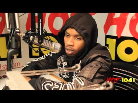 Tory Lanez Talks New Projects, Toronto & More With A Plus