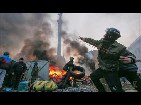 Ukraine's ex-president takes