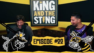 Unmolested | King and the Sting w/ Theo Von & Brendan Schaub #22