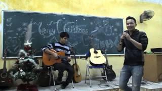 Clb Guitar Humg _ Mắt cười
