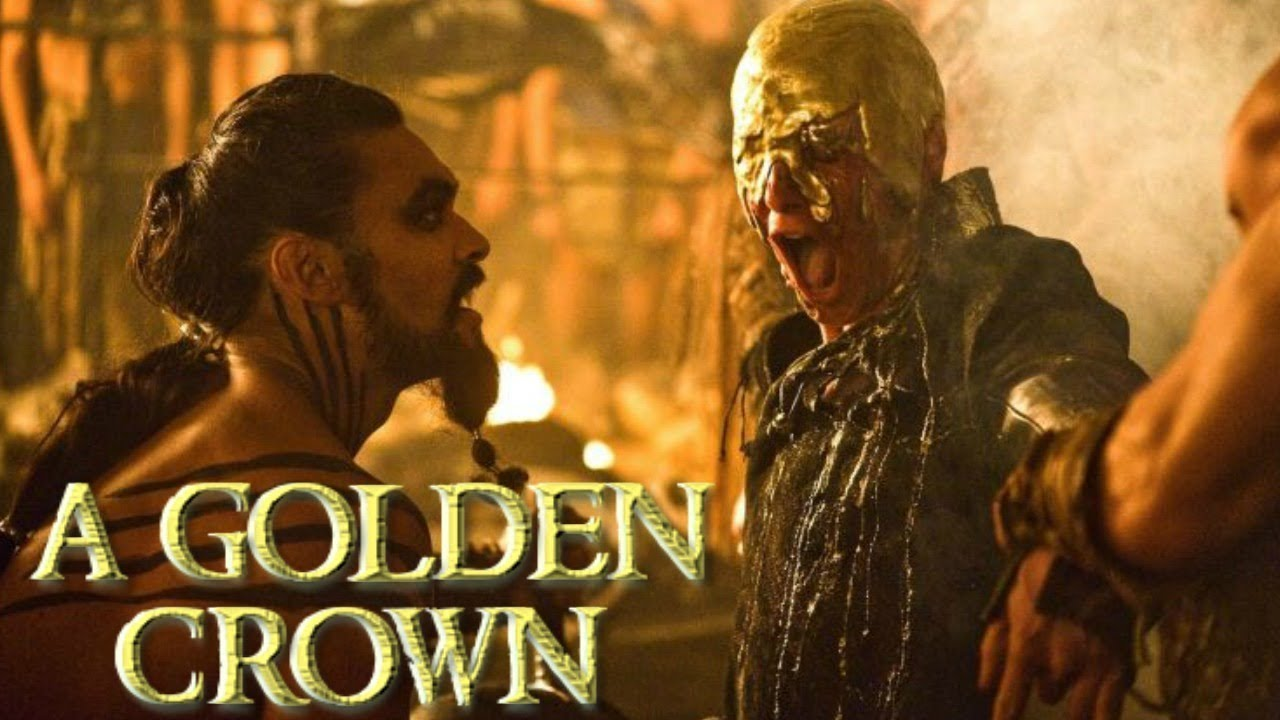 Overwatched A Golden Crown Game Of Thrones Season 1 Episode 6 Analysis