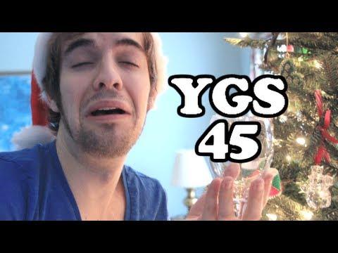 YOUR GRAMMAR SUCKS #45: CHRISTMAS SPECIAL