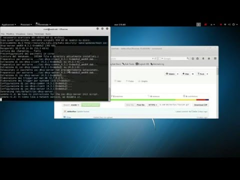 Fluxion | How to hack wifi no bruteforce