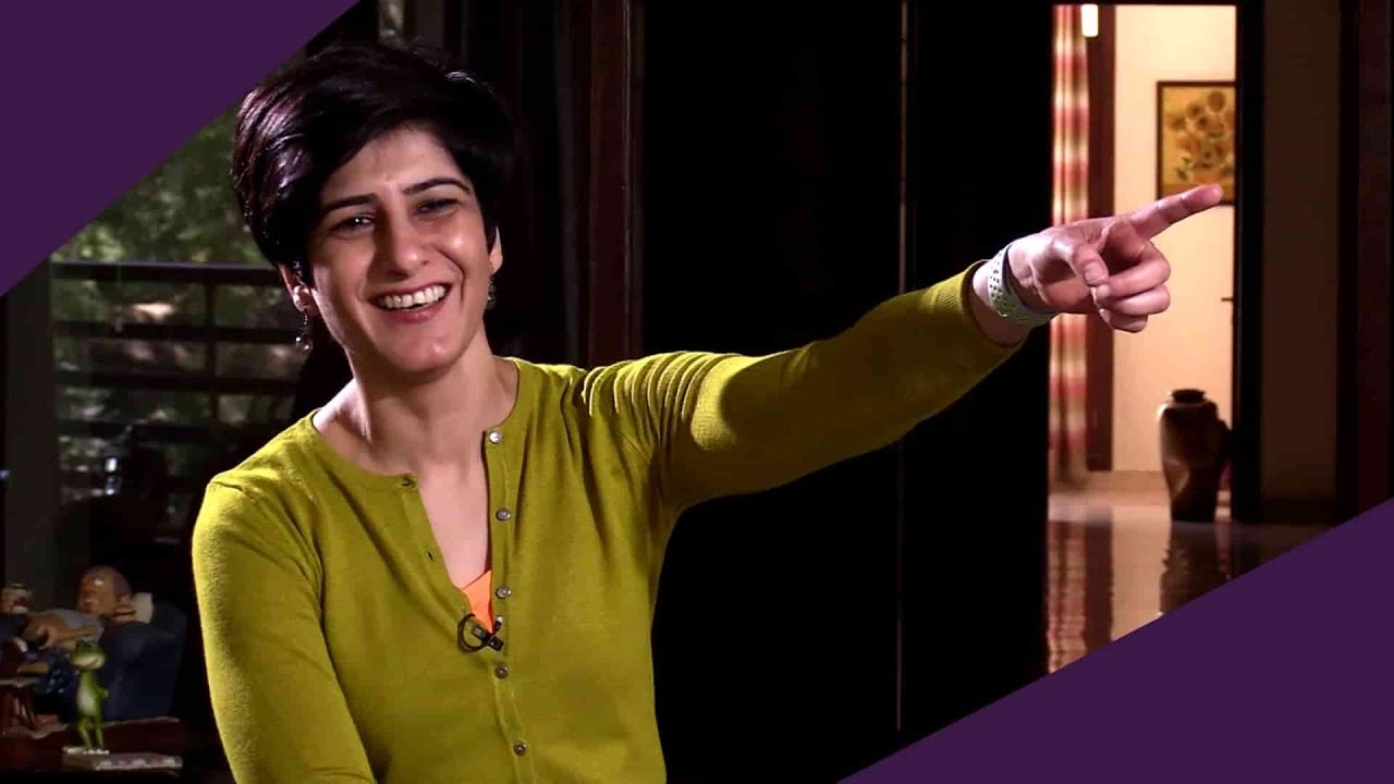 Download Neeti Palta on stand-up as a profession