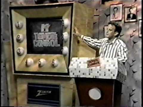 Remote Control 12/7/87 premiere - Part 2