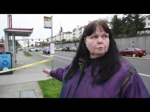 Teen fatally shot in Federal Way
