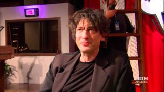 "NEIL GAIMAN: My ""Dream Story"" for DOCTOR WHO"